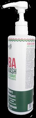 Composição Cowash Juba Widi Care - Hemisqualane (C13-15 Alkane) é liberado ou proibido para No Poo e Low Poo