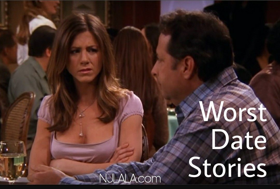Really bad dating stories