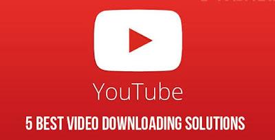 5 Aplikasi Pengunduh Video YouTube Terbaik untuk Android yang Bisa Digunakan Secara Gratis