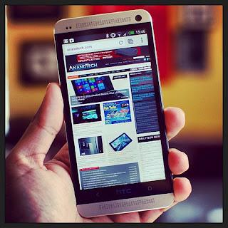 Menu / Kode Rahasia Ponsel Android Yang Wajib Kamu Ketahui!