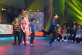 Nieuwe tv-serie Kinderen voor Kinderen: Okido Podium voor 9 nieuwe talenten