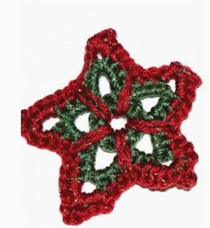 http://com.yarnspirations.pattern-pdfs.s3.amazonaws.com/Christmas+Star+Ornament+_+Yarn+_+Free+Knitting+Patterns+_+Crochet+Patterns+_+Yarnspirations.pdf