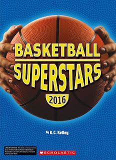 Basketball Superstars 2016