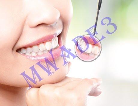 7 خطوات للحفاظ على صحة الأسنان لمدى الحياة
