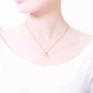 collier original femme