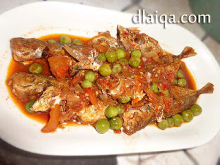 Ikan Sambal Takokak ala Rika (1)