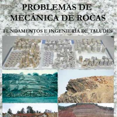 Problemas de mecanica de rocas - Geologia