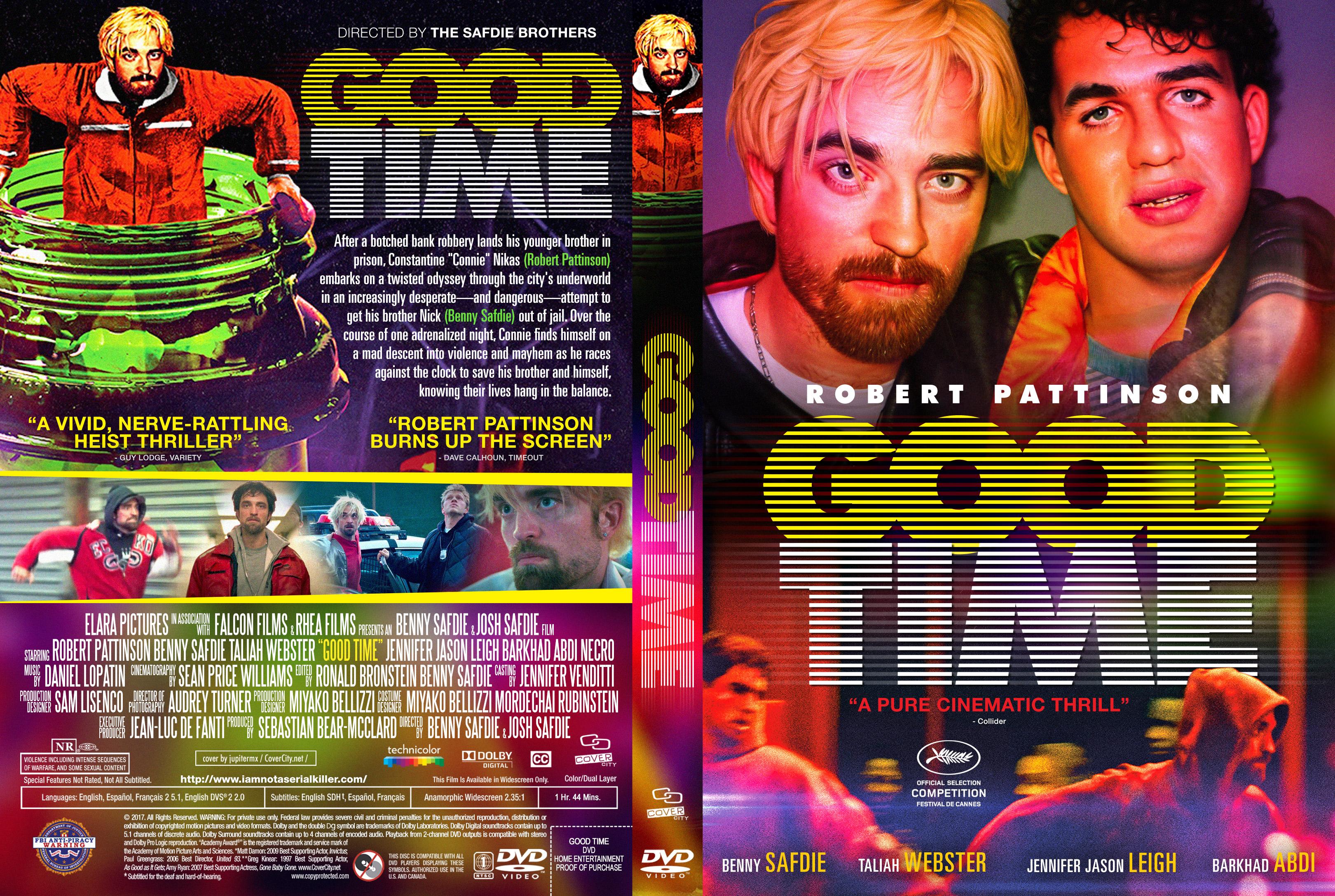 image Good time with the hun