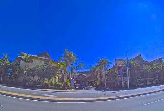 Paradise Resort Surfers Paradise