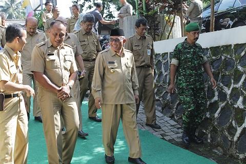 "Kecamatan Tapos Jadi Incaran Pembangunan ""Margonda Tiga"""