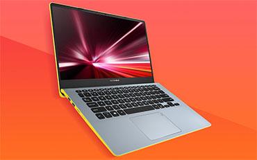 laptop asus, asus S530UA, S530UA-BQ072T, laptop asus chính hãng, laptop asus core i3, S530UA-BQ072T