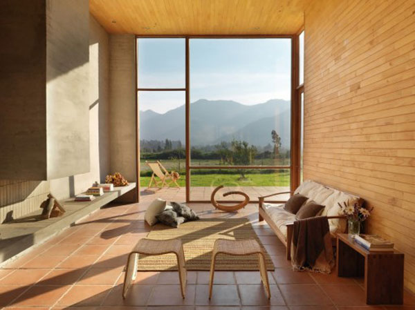 Fabulous Living Rooms with a view 13