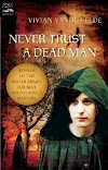 Download Buku Never Trust A Dead Man - Vivian Vande Velde [PDF]