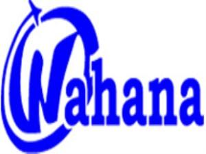Wahana ~ Ekspedisi - Cargo - Logistic