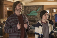 Josh Brener and T.J. Miller in Silicon Valley Season 4 (6)