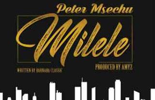 Audio | Peter Msechu - Milele