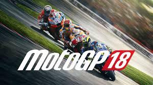 MotoGP 18 MULTi7 Repack By FitGirl