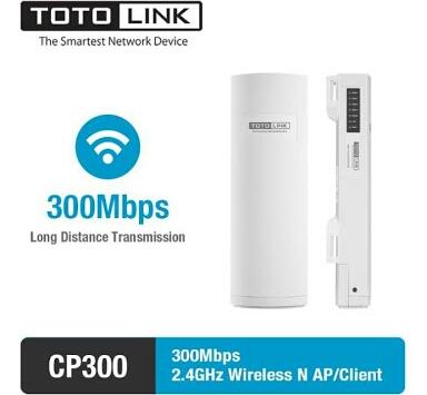 Cara Konfigurasi Totolink Cp300 Untuk Maksimalkan Access Point Hotspot Voucheran