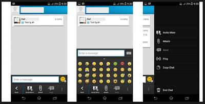 aplikasi bbm versi baru