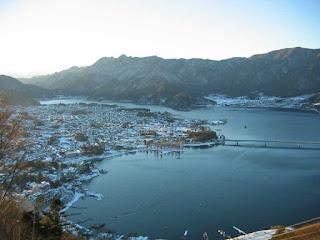 Danau Kawaguchi