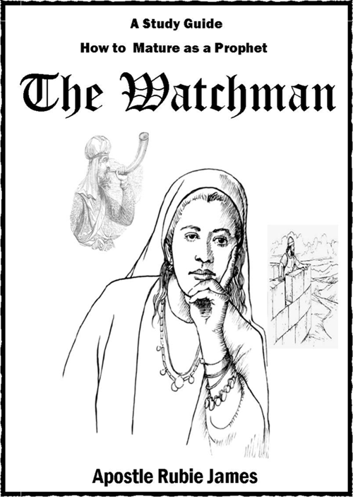Christian Mission in Africa: The Watchman: The Watchman A