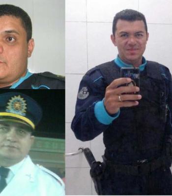 Três policiais são mortos em tiroteio na zona rural de Quixadá