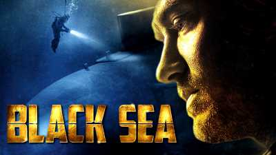 Black Sea (2014) Hindi - English Dual Audio Download 400mb BluRay