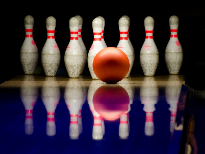 Download Bowling Strike HD wallpaper. Click Visit page Button for More Images.