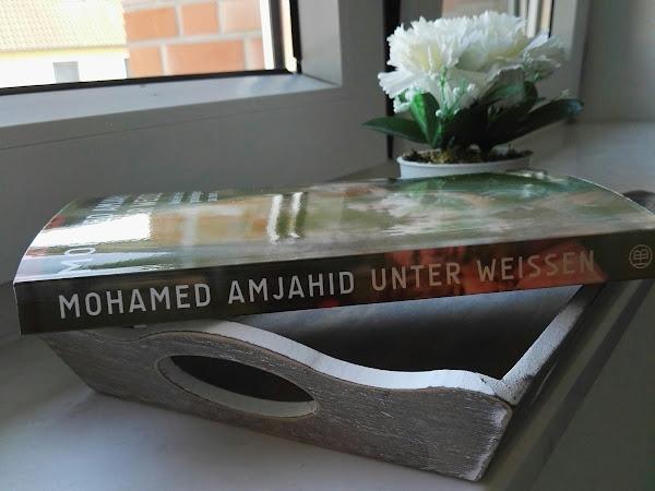"[Rezension] ""Unter Weißen"" - Mohamed Amjahid"
