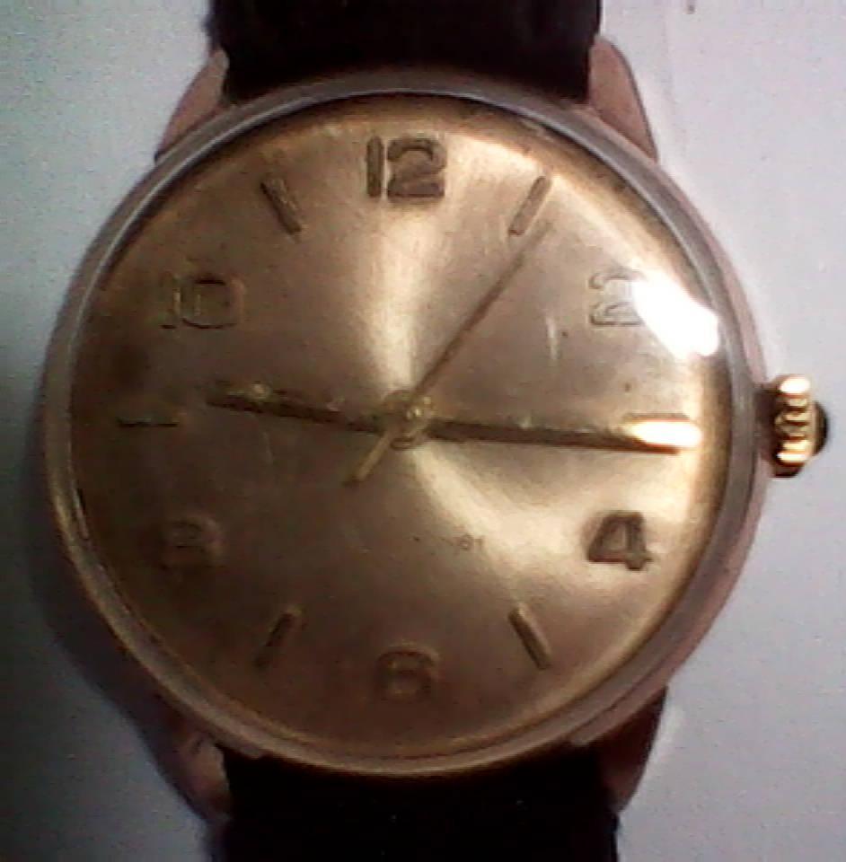 b0b1a06058e Relógio mondaine. Um pouco de sua história