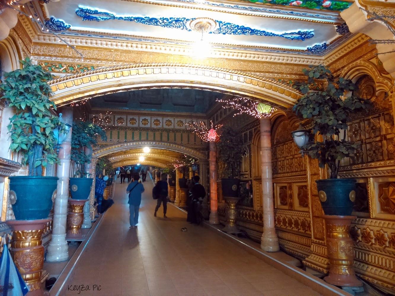 7 Tempat Wisata yang Instagrammable di Malang - CHIBI ...