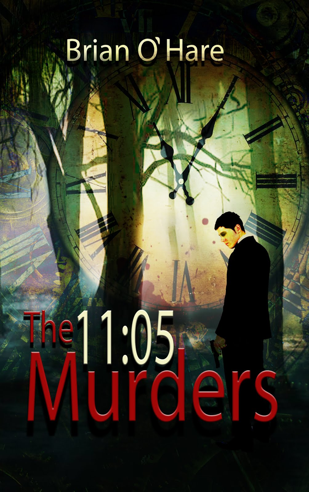 The 11.05 Murders