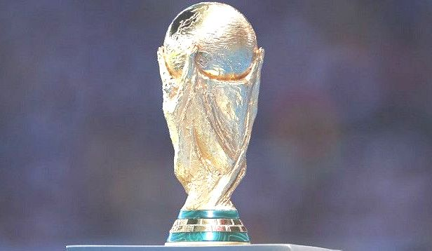 Hari Ini Pembukaan, Piala Dunia Sepak Bola 2018