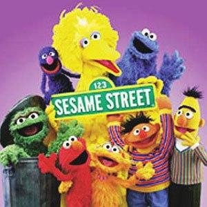 Barrio Sésamo - Sesame Street