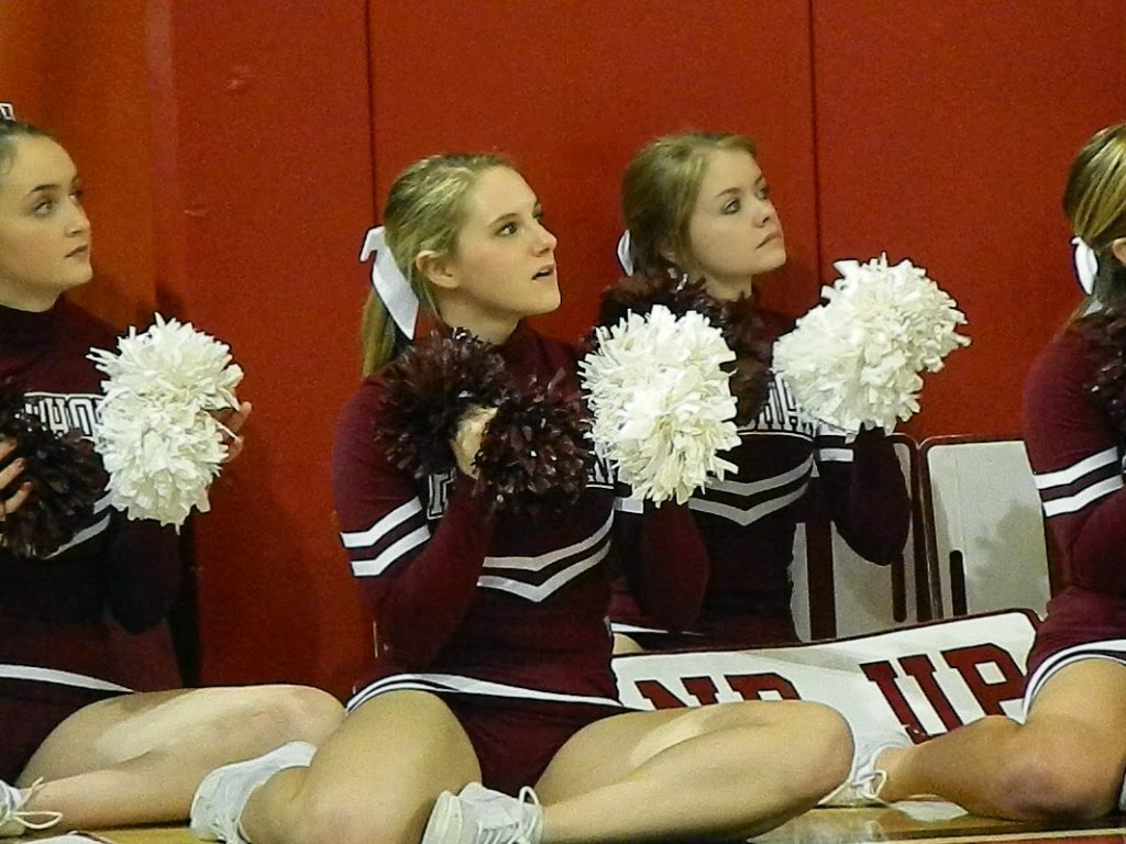 head cheerleader essay fordham head coach stephanie gaitley ponders her next move