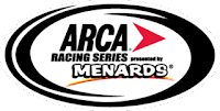 #ARCA Racing Series presented by Menards