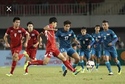 Thailand Menanti Di Final