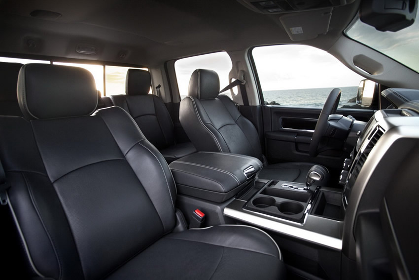 2012 Dodge Ram Laramie Limited Release World Of Car Fans
