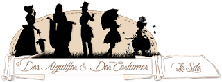 """association """"Aiguilles et Costumes""""."""