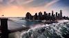 Apocalipse | Rio de Janeiro é atingido por ondas gigantescas