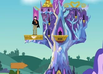Games2Jolly Witch Escape 2