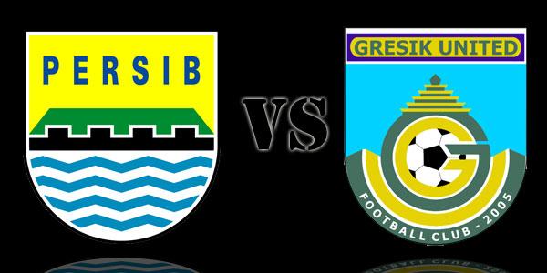 Prediksi Persib vs Gresik United