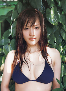 Gái xinh facebook Ayase Haruka
