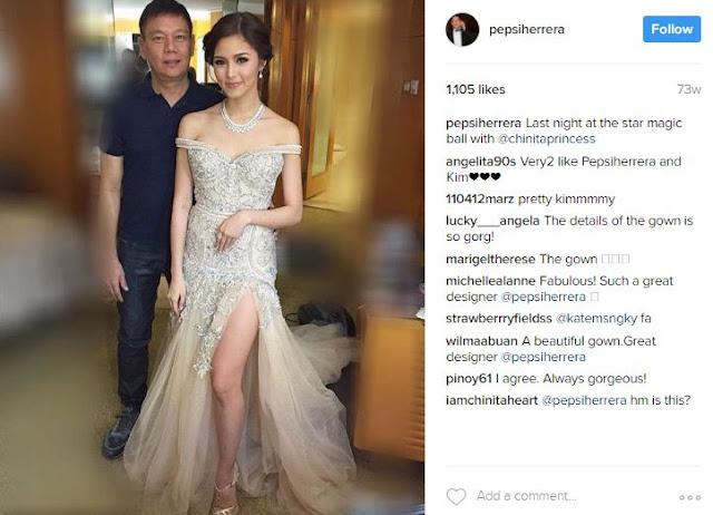 Just In: Top Celebrity Designer Pepsi Herrera Passes Away Due to Cardiac Arrest!