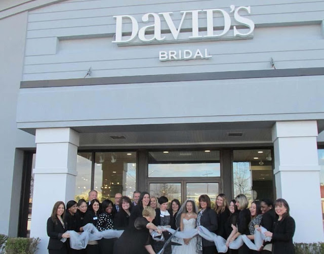 David's Bridal em San Francisco