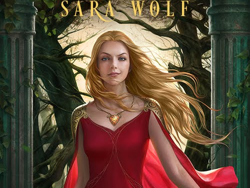 Bring Me Their Hearts by Sara Wolf | Cover Reveal