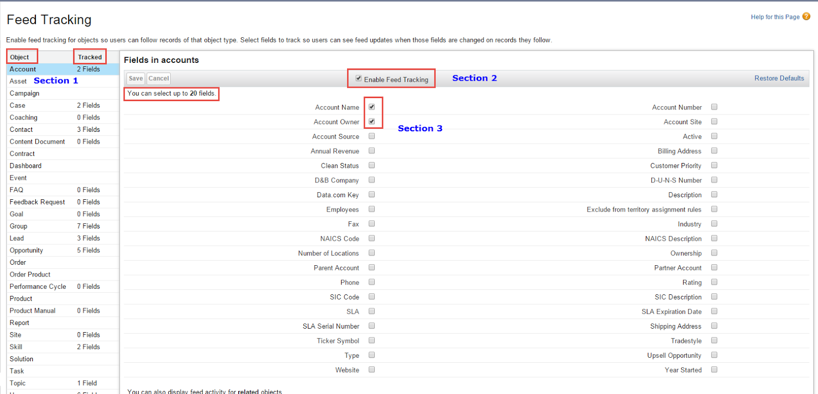My Experiments With Salesforce Salesforce Chatter
