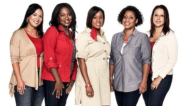 #Health : Heart disease is the leading killer of U.S. women but too many women underestimate the danger