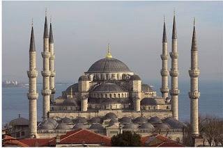Paket Umroh Plus Turki 17 Desember 2015