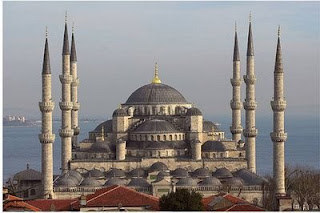 Paket Umroh Plus Turki Januari 2018